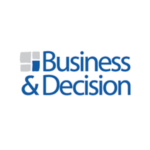Logo Business And Decision
