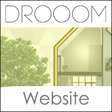 Project website Drooom