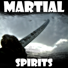 Project Martial Spirits